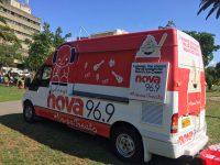 Sydney Ice Cream & Coffee - Nova 96.9